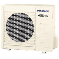 Brand: PANASONIC, Model: CU2E18NBU, Style: Outdoor Unit