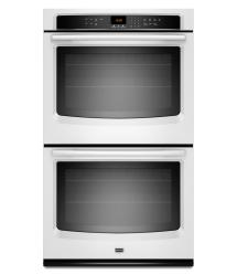 Brand: Maytag, Model: MEW7630AB, Color: White