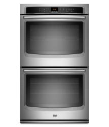 Brand: Maytag, Model: MEW7630AB, Color: Stainless Steel