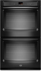 Brand: MAYTAG, Model: MEW7627A, Color: Black