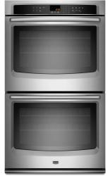 Brand: MAYTAG, Model: MEW7627A, Color: Stainless Steel