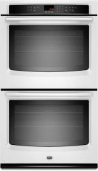 Brand: MAYTAG, Model: MEW7627A, Color: White