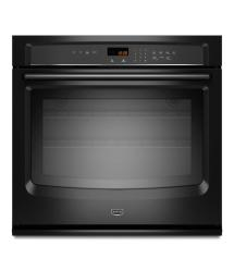 Brand: MAYTAG, Model: MEW7527AB, Color: Black