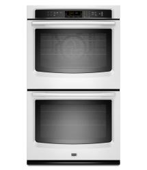 Brand: MAYTAG, Model: MEW9627A, Color: White