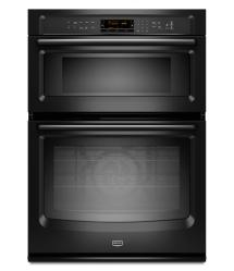 Brand: MAYTAG, Model: MMW9730AS, Color: Black