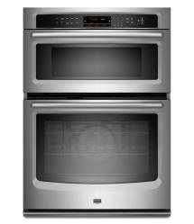 Brand: MAYTAG, Model: MMW9730AS, Color: Stainless Steel