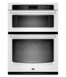 Brand: MAYTAG, Model: MMW9730AS, Color: White