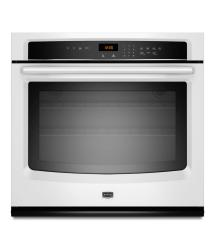 Brand: Maytag, Model: MEW7530AS, Color: White