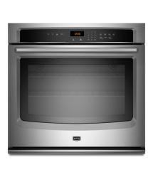 Brand: MAYTAG, Model: MEW7530AB, Color: Stainless Steel