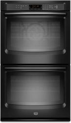 Brand: Maytag, Model: MEW9630AS, Color: Black