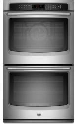 Brand: Maytag, Model: MEW9630AS, Color: Stainless Steel