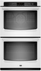 Brand: Maytag, Model: MEW9630AS, Color: White