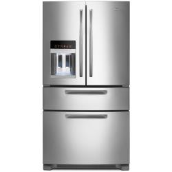 Brand: MAYTAG, Model: MFX2570AE, Color: Monochromatic Stainless Steel