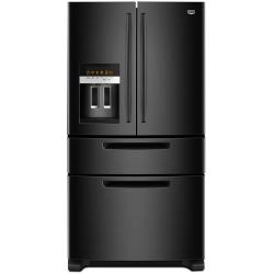Brand: MAYTAG, Model: MFX2570AE, Color: Black