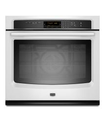 Brand: Maytag, Model: MEW9530AB, Color: White