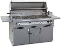 Brand: Alfresco, Model: AG56C