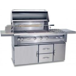 Brand: Alfresco, Model: ALX256SZRFG