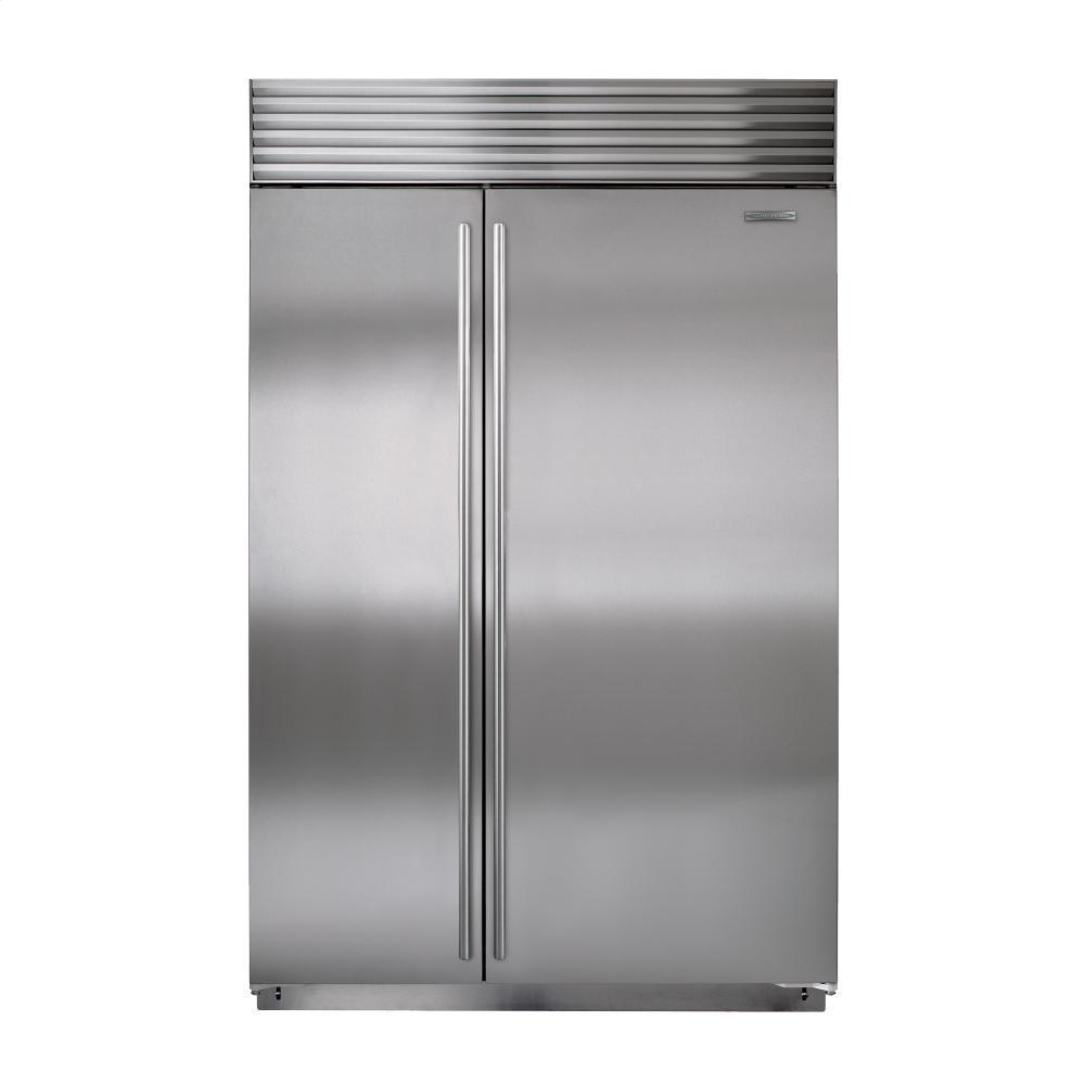 Bi48sido Sub Zero Bi48sido Side By Side Refrigerators
