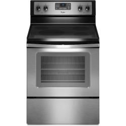 Brand: Whirlpool, Model: WFE330W0AB, Color: Stainless Steel
