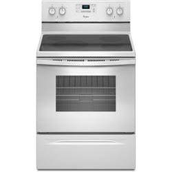 Brand: Whirlpool, Model: WFE330W0AB, Color: White