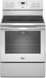 Brand: Whirlpool, Model: WFE540H0AW, Color: White