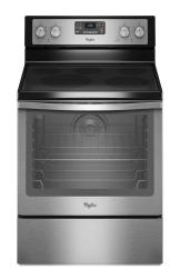 Brand: Whirlpool, Model: WFE540H0AW, Color: Stainless Steel