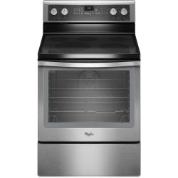 Brand: Whirlpool, Model: WFE710H0AS, Color: Stainless Steel