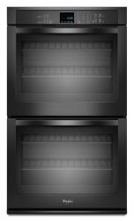 Brand: Whirlpool, Model: WOD51EC0AS, Color: Black