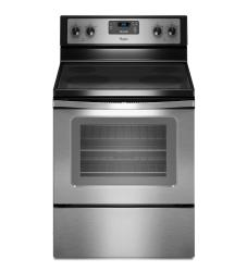 Brand: Whirlpool, Model: WFE320M0AB, Color: Stainless Steel