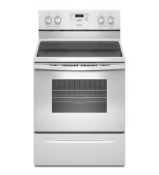 Brand: Whirlpool, Model: WFE320M0AB, Color: White
