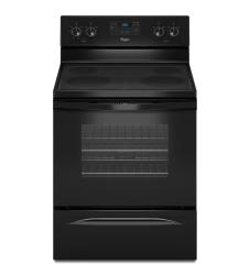 Brand: Whirlpool, Model: WFE320M0AB, Color: Black
