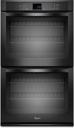 Brand: Whirlpool, Model: WOD51EC7AT, Color: Black