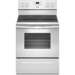 Brand: Whirlpool, Model: WFE520C0A, Color: White