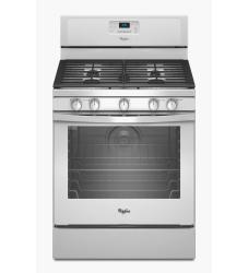 Brand: Whirlpool, Model: WFG540H0AE, Color: White