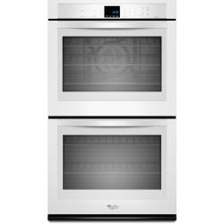 Brand: Whirlpool, Model: WOD93EC7AS, Color: White