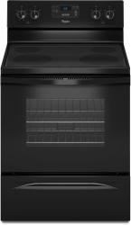 Brand: Whirlpool, Model: WFE510S0AT, Color: Black