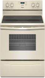 Brand: Whirlpool, Model: WFE510S0AT, Color: Bisque