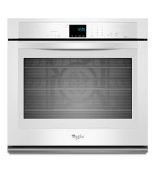 Brand: Whirlpool, Model: WOS92EC0AE, Color: White