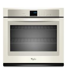 Brand: Whirlpool, Model: WOS51EC7AB, Color: Bisque