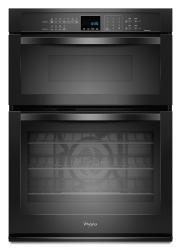 Brand: Whirlpool, Model: WOC95EC0AW, Color: Black