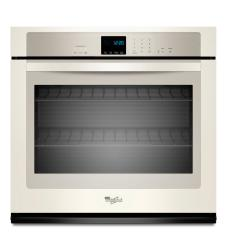 Brand: Whirlpool, Model: WOS51EC0AB, Color: Bisque
