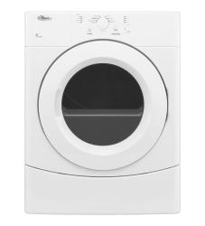 Brand: Whirlpool, Model: WGD9051YW, Color: White
