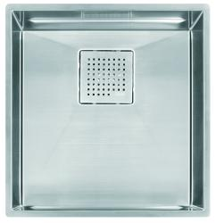 Brand: FRANKE, Model: PKX11016, Color: Stainless Steel