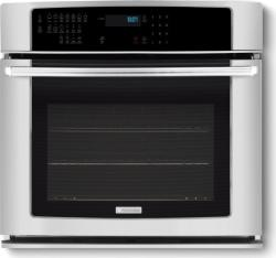 Brand: Electrolux, Model: EI30EW35KW, Color: Stainless Steel