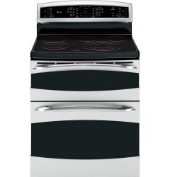 Brand: GE, Model: PB978DTBB, Color: Stainless Steel
