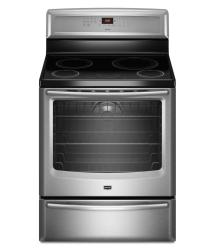Brand: MAYTAG, Model: MIR8890AS, Style: 30