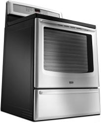 Brand: MAYTAG, Model: MIR8890AS
