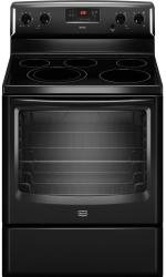Brand: MAYTAG, Model: MER8674AB, Color: Black