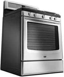 Brand: MAYTAG, Model: MGR8880AS