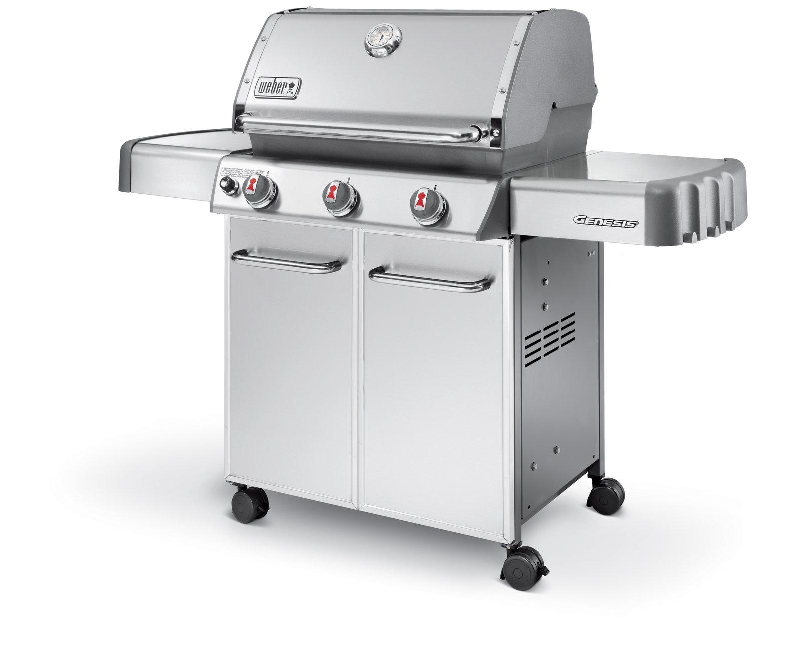 Weber 6550001 60 Quot Freestanding Gas Grill With 637 Sq In